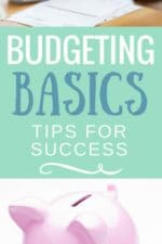 Budgeting Basics: How to Build a Family Budget