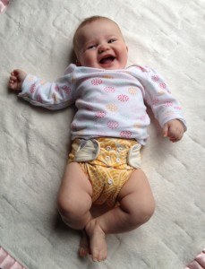How to use pocket diapers