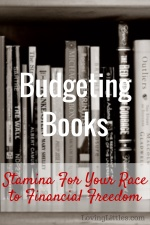 Budgeting Books