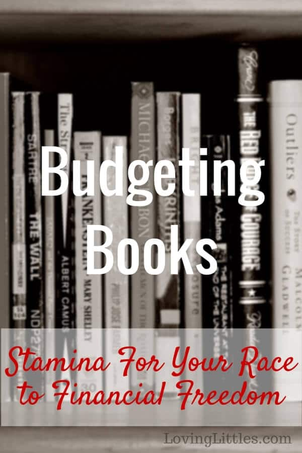 Are you looking for encouragement on your financial journey? Look no further. These highly recommended budgeting books will change your financial future.