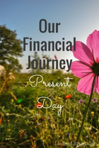 Our Financial Journey