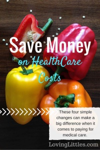 Save Money on Healthcare Costs