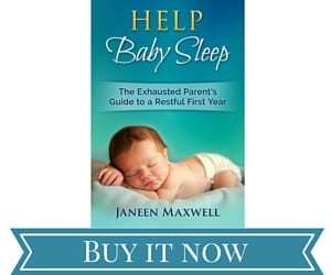 Help Baby Sleep: Buy it now!