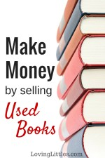 Make Money Selling Used Books