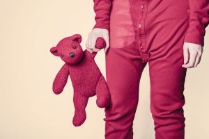 Optimized-red-bear-child-childhood