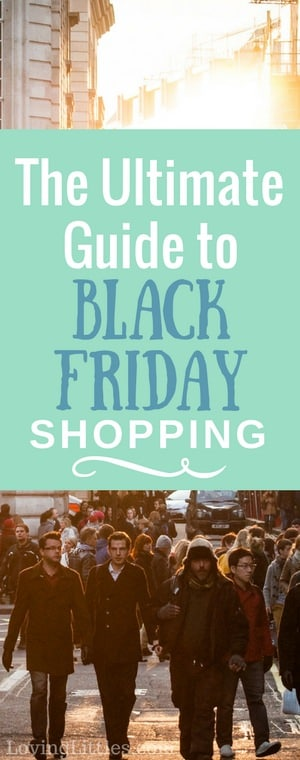 Is Black Friday really the best sale day of the year? Discover the truth and find out how you can become a super savvy holiday shopper.