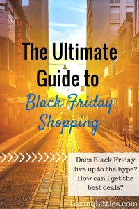 The Ultimate Guide to Black Friday Shopping