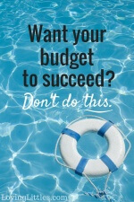 Make a Budget That Works Accurately