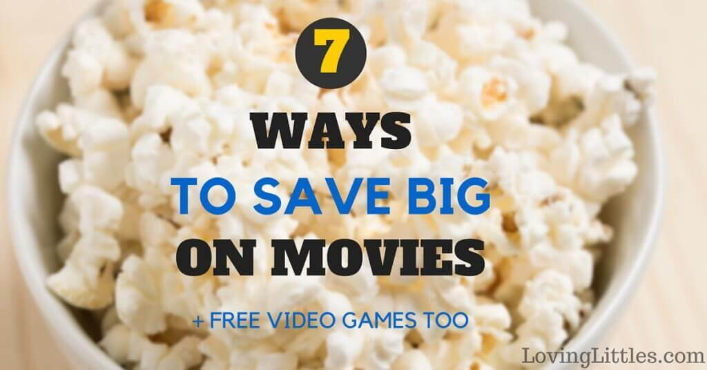 How does Redbox work? We LOVE using Redbox to make the most of our budget. Saving money on entertainment & still enjoying life is easy. Here are 7 ways that we make the most of this service.