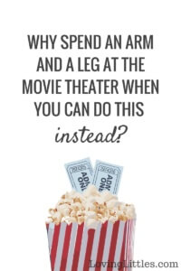 Cheap Movie Theaters