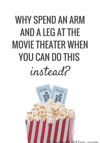 Cheap Movie Theaters – Why spend an arm and a leg?
