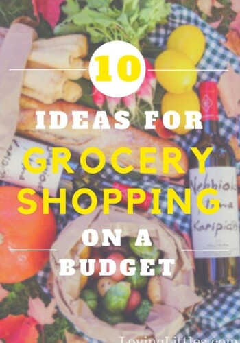 Grocery Shopping on a Budget: 10 Valuable Tips