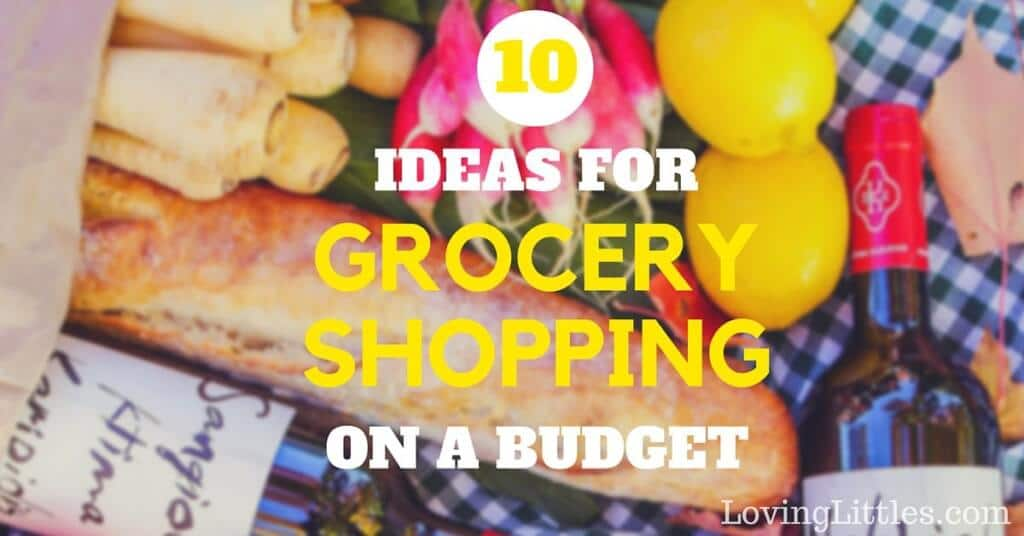 If I told you that a few minor changes could make a huge impact on your grocery bill, would you believe me? Test the theory with these 10 savvy tips.