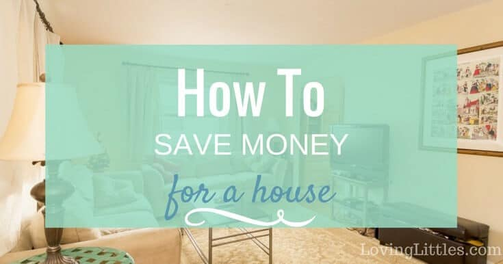 Want to know how to start saving for a house? The fastest way to save money for a downpayment isn't as hard as you'd think. Check out these 5 smart tips!