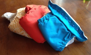 Choosing the Best Cloth Diapering System