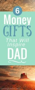 Father's Day Gifts That Will Inspire Financially